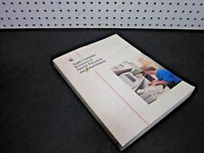 1987 - 1988 Apple Computer Resources in Special Education and Rehabilitation