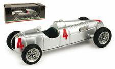 Brumm R038 Auto Union Type C Winner German GP 1936 - Bernd Rosemeyer 1/43 Scale