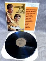 The EVERLY BROTHERS~The Golden Hits Of The Everly Brothers~WARNER BROS. W-1471