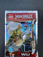 31 inkl limited Minifigur Kai und Drachenjäger Booster LEGO Ninjago Comic Nr