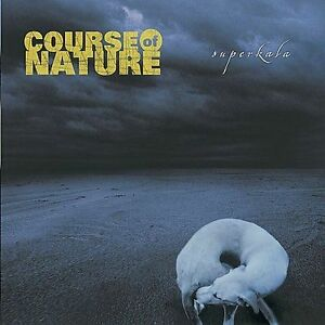 Superkala by Course of Nature (CD, Feb-2002, Atlantic (Label))