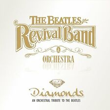Beatles Revival Band & Orchestra  (2CD)  NEW/Sealed !!!