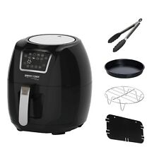 Ergo Chef USA MY AIR FRYER 5.8-Quarts Electric XL 1700 WATTS With Accessories