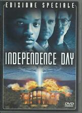 Independence Day (1996) s.e. 2 DVD