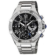 Casio Sheen Chronograph Stainless Steel Ladies Watch SHN-5504D-1ADR