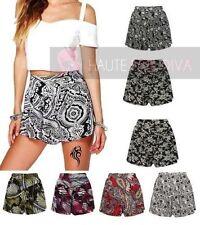 Damen-Shorts & -Bermudas im Freizeit-Stil mit Viskose