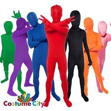 Lycra Halloween Fancy Dress for Boys