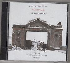 ELENI KARAINDROU / KIM KASHKASHIAN - ulysse's gaze CD