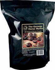 Equus Magnificus German Horse Muffin All Natural Horse Treats 6 Lb