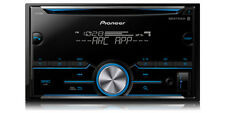 Pioneer Double DIN Bluetooth CD Receiver