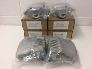 Genuine Holden Brake Caliper Set  Commodore/ Statesman VE VF WM WN V8 & V6