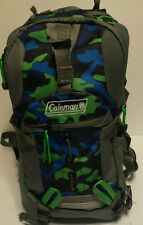 Coleman Kid's Hiking Backpack w/ Hydration Compartment & Bladder