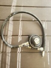 Sherwood Shadow Plus Octo Second Stage Scuba Dive Regulator Alternate Air diving