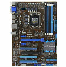 For ASUS P8B75-V Intel B75 i7/i5/i3 DDR3 DVI LGA1155 Desktop Motherboard
