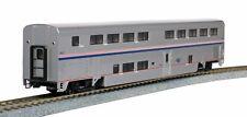 KATO 356251 HO Amtrak Superliner II Transition Sleeper IVb #39027 35-6251