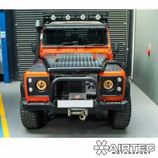 AIRTEC MOTORSPORT INTERCOOLER UPGRADE FOR LAND ROVER 300TDI PLATFORM