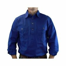 Lasso Closed Front Work Shirt Only $39.95 (RRP $49.95)
