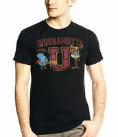 Rocky and Bullwinkle Wossamotta U T-Shirt