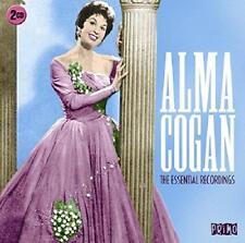 Alma Cogan - The Essential Recordings (NEW 2CD)