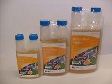 NT Labs Barleyclear Barley Straw Extract 250ml 500ml 1000ml Pond Algae Treatment