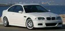 BMW e46 Coupe FRONT  FENDERS M3 Style ( not felony form)