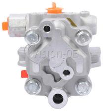 Power Steering Pump-New Vision OE N990-0198