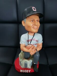 Ohio State Buckeyes Woody Hayes #3 Bobblehead Limited Ed. Figurine