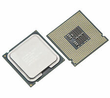 64-bit INTEL CPU XEON QUADCORE X3220 4x2400 MHZ SOCKEL 775 SOCKET 8MB SLACT 31