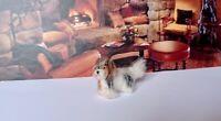 BIEWER TERRIER   Dollhouse realistic OOAK miniature 1:12 handsculp.handmade
