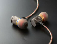 Hot Ear Sports Headphones Stereo Music Metal Heavy Bass Sound Headset Earphone