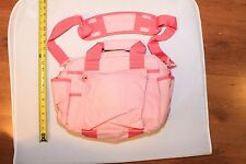 VISM® by NcSTAR® OPERATORS FIELD BAG/PINK-CVOFB2923P