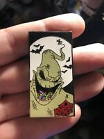 Oogie Boogie - Fantasy Pin
