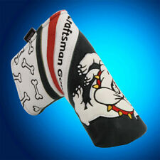 Craftsman Golf Putter Cover Blade For Odyssey Ping Taylormade Magnet Stripes New