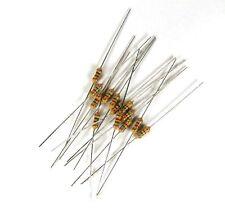 Metal film Resistors Military S1-4 0,25W  2 kOm USSR  Lot of 150 pcs