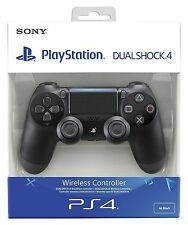 "CONTROLLER SONY PS4 DUAL SHOCK 4 VER.2 NERO ""PROMO"" SPED.C/CORR.24/H"