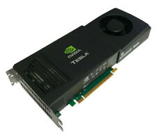 NVIDIA TESLA C1060 4GB Computing Prozessor Grafikkarte Fujitsu S26361-F2856-V106