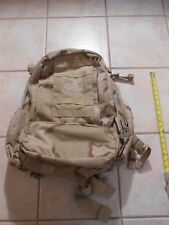 CAMELBAK MAXIMUM GEAR BFM BACKPACK DCU DESERT CAMO WITH NEW BLADDER USGI ARMY