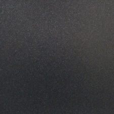 A4 Black Glitter Card Stock for Scrapbooking & Cardmaking