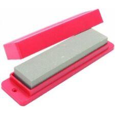 8 pouces sharpening stone et coffret couteaux ciseaux ciseaux