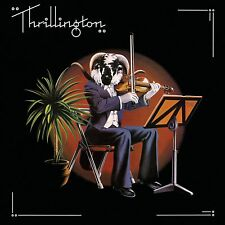 PAUL MCCARTNEY - THRILLINGTON (CD)   CD NEUF