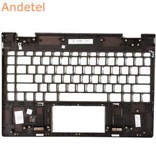 New HP Envy X360 13 13-ag 13-AG Palmrest Cover Bottom Base Shell Upper Case
