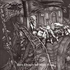 Dark Thrones and Black Flags 0801056764829 by Darkthrone CD