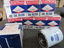 Oil filter Element Spin on NOS Fleetwood Willys V6 Buick Pontiac Olds  (FER-33)