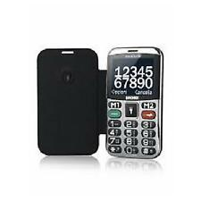 BRONDI AMICO CHIC SENIOR PHONE DUAL SIM DISPLAY 2,4  + SLOT MICROSD FOTOCAMERA T