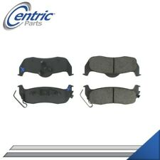 Rear Premium Brake Pads Set Left and Right For 2005-2010 JEEP GRAND CHEROKEE