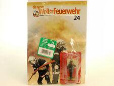 Die ganze Welt der Feuerwehr 24 Pompier Londoner Fireman 1934 NEU OVP 1409-20-30