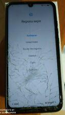 Huawei P smart 2019 vetro rotto - touch funzionante