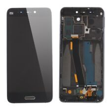 LCD Screen and Digitizer Assembly + Frame For Xiaomi Mi 5 - Black / White