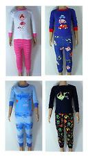 Schlafanzug, Pyjama, Neu, Ballerina, Fahrzeuge, Feuerwehr, Ritter, Polizei, Hai