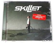 SKILLET - COMATOSE CD Christian Rock Metal Alternative 11 Tracks >NEW<